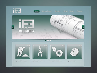 IF3 Ingenier�a Web